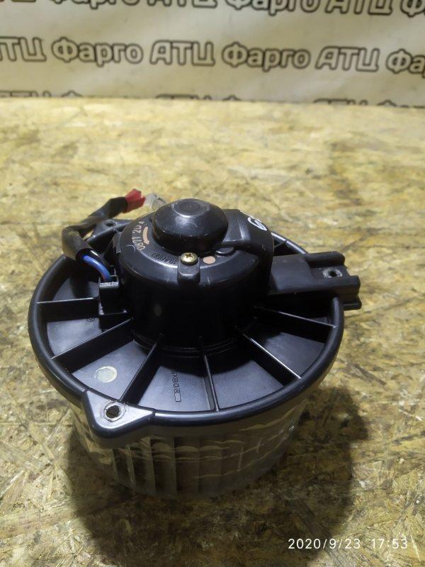 Вентилятор печки Toyota Opa ZCT10 1ZZ-FE