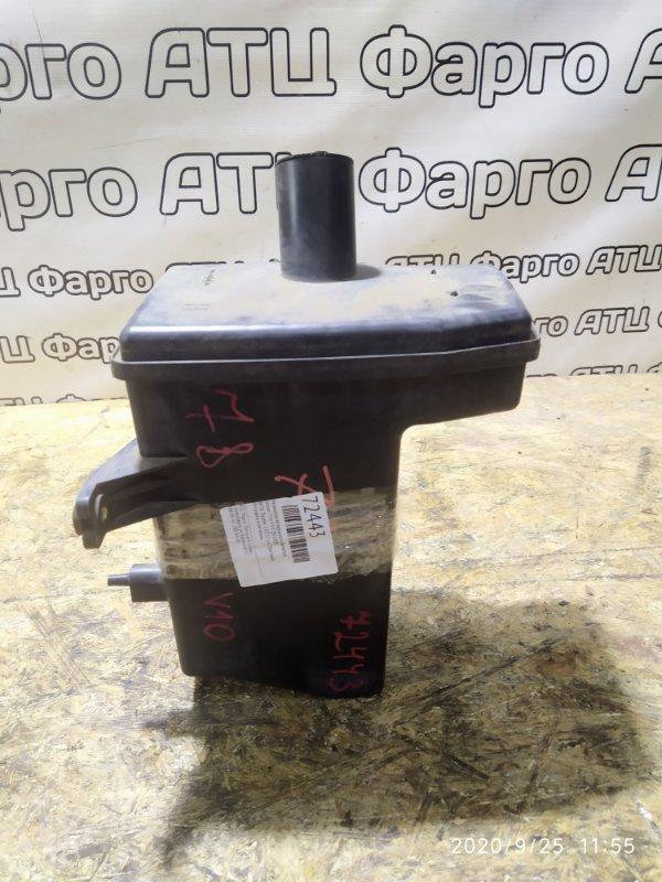Резонатор воздушного фильтра Nissan Tino V10 QG18DE