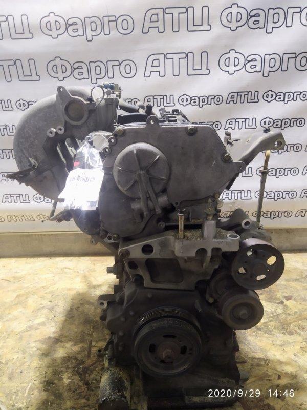 Двигатель Nissan X-Trail T30 QR25DE