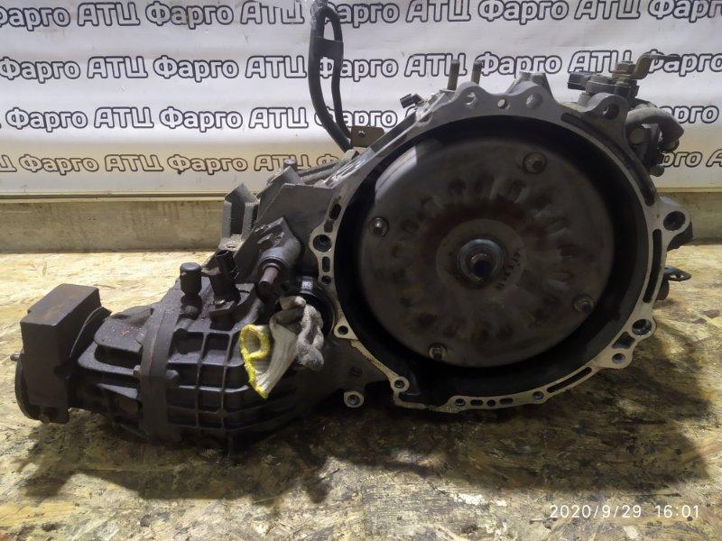 Акпп Mazda Capella GW5R KL-ZE