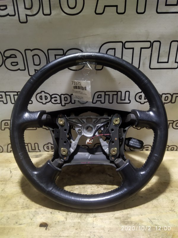 Руль Mazda Capella GW5R KL-ZE