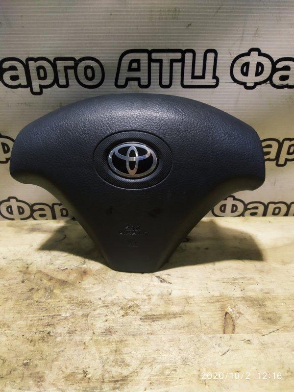 Аирбаг Toyota Opa ZCT10 1ZZ-FE правый