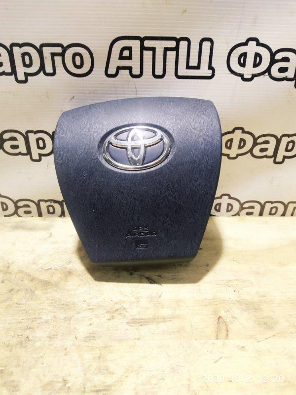 Аирбаг Toyota Prius ZVW30 2ZR-FXE правый