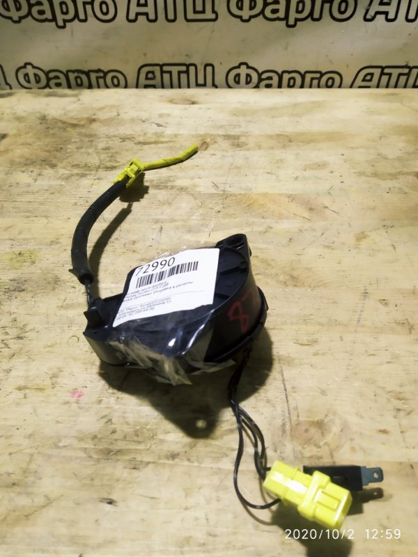 Шлейф-лента аирбага Honda Torneo CF3 F18B