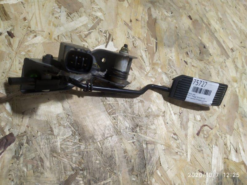 Педаль газа Nissan Presage TNU30 QR25DE