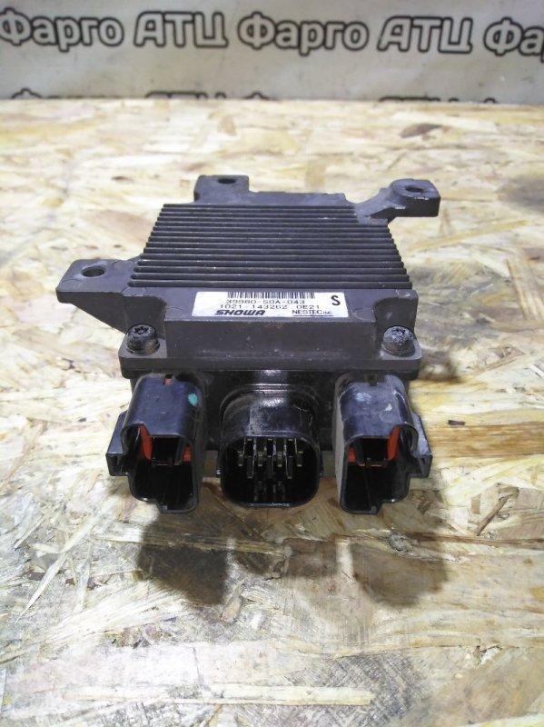 Блок управления рулевой рейкой Honda Torneo CF3 F18B
