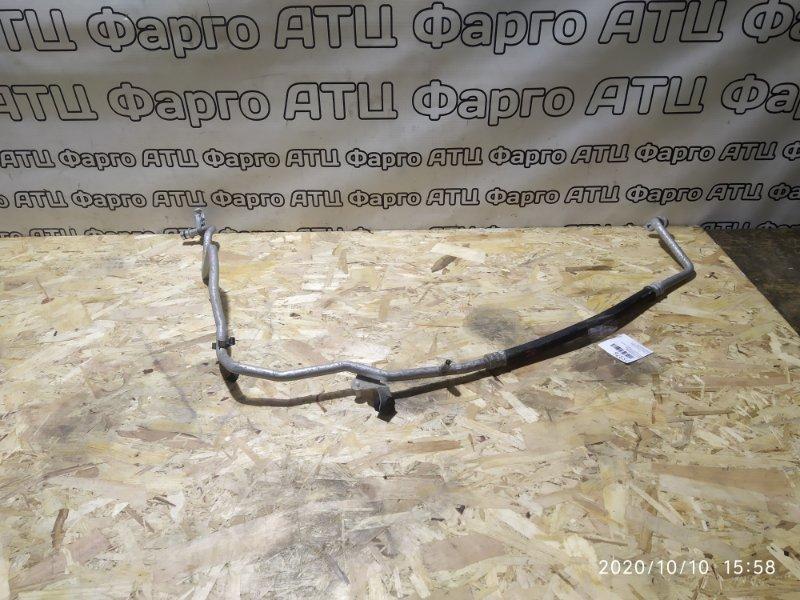 Шланг кондиционера Nissan Tino V10 QG18DE