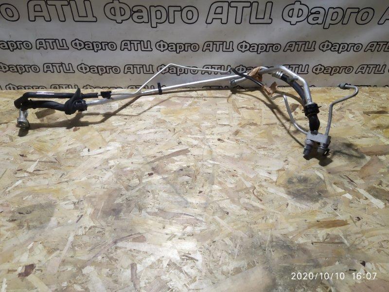 Шланг кондиционера Toyota Opa ZCT15 1ZZ-FE