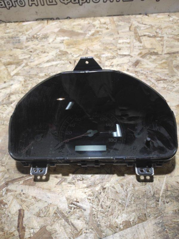 Комбинация приборов Honda Accord CL7 K20A