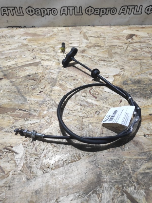 Трос газа Honda Accord CL9 K24A