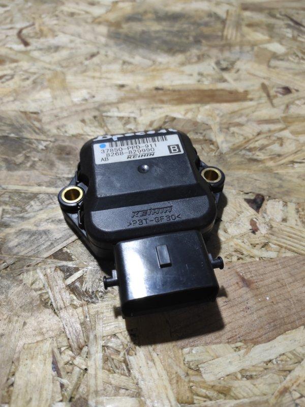 Блок управления дроссельной заслонкой Honda Accord CL9 K24A