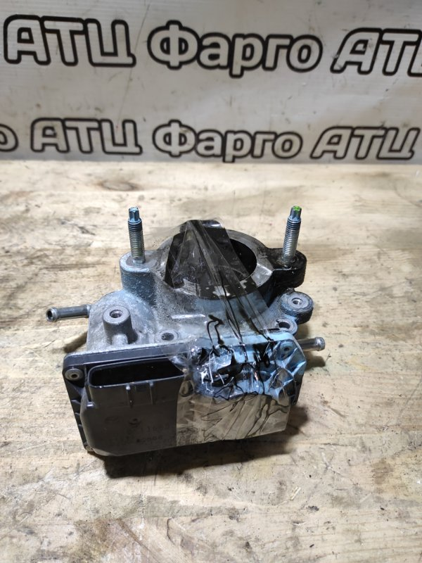 Заслонка дроссельная Mazda Demio DJ5AS S5-DPTS