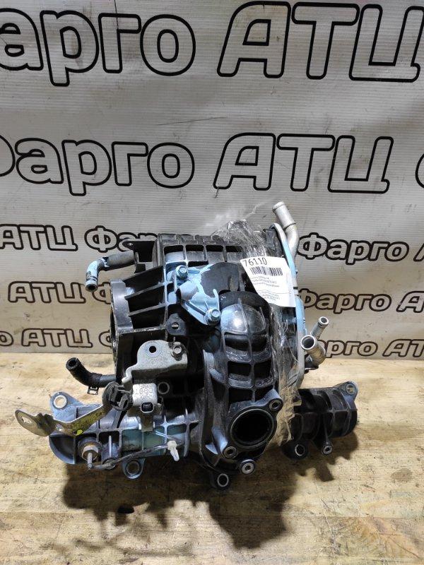Коллектор впускной Mazda Demio DJ5AS S5-DPTS