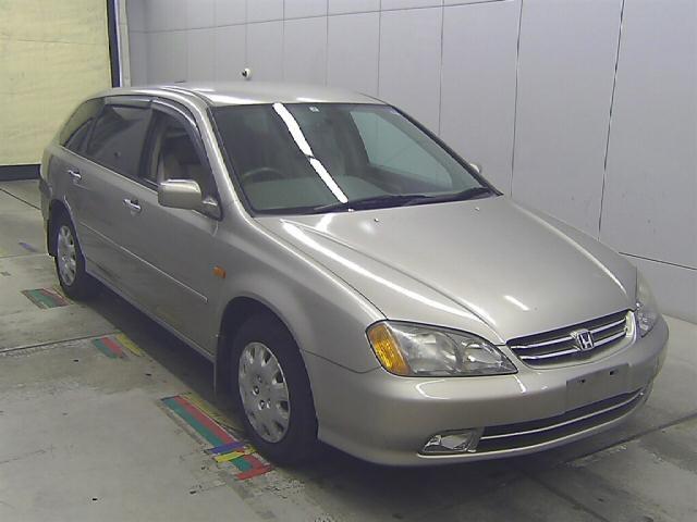 Авто на разбор Honda Avancier TA1 F23A