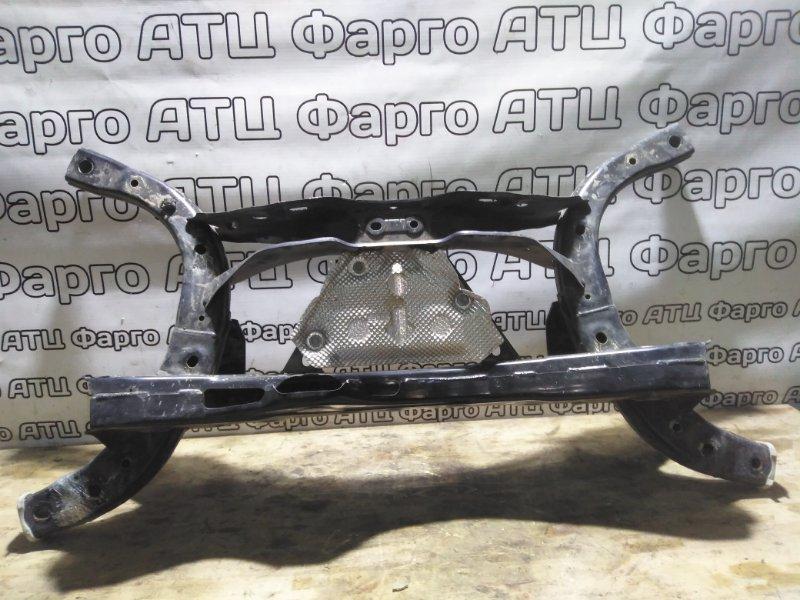 Балка поперечная Mazda Axela BM5FS P5-VPS задняя