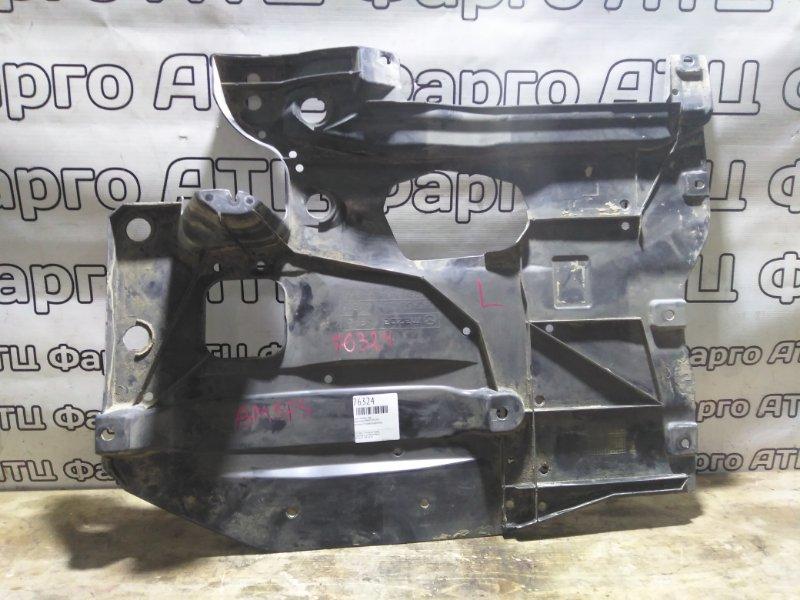 Защита кузова Mazda Axela BM5FS P5-VPS левая