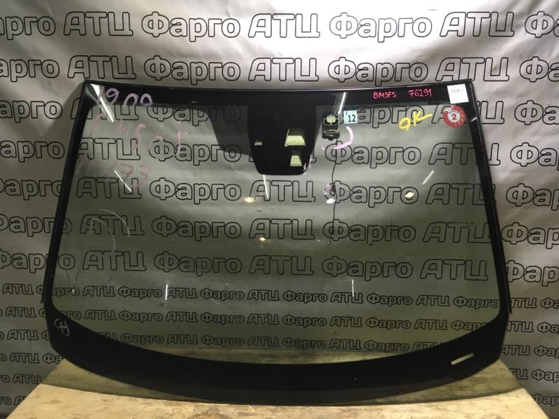 Стекло лобовое Mazda Axela BM5FS P5-VPS