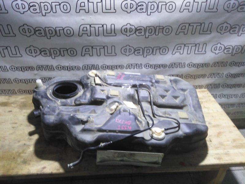Бак топливный Mazda Axela BM5FS P5-VPS