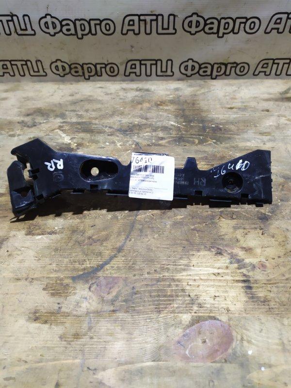 Клипса бампера Mazda Axela BM5FS P5-VPS задняя правая