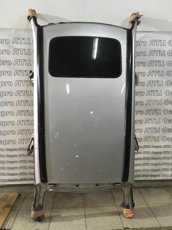 Крыша Honda Accord Wagon CF6 F23A