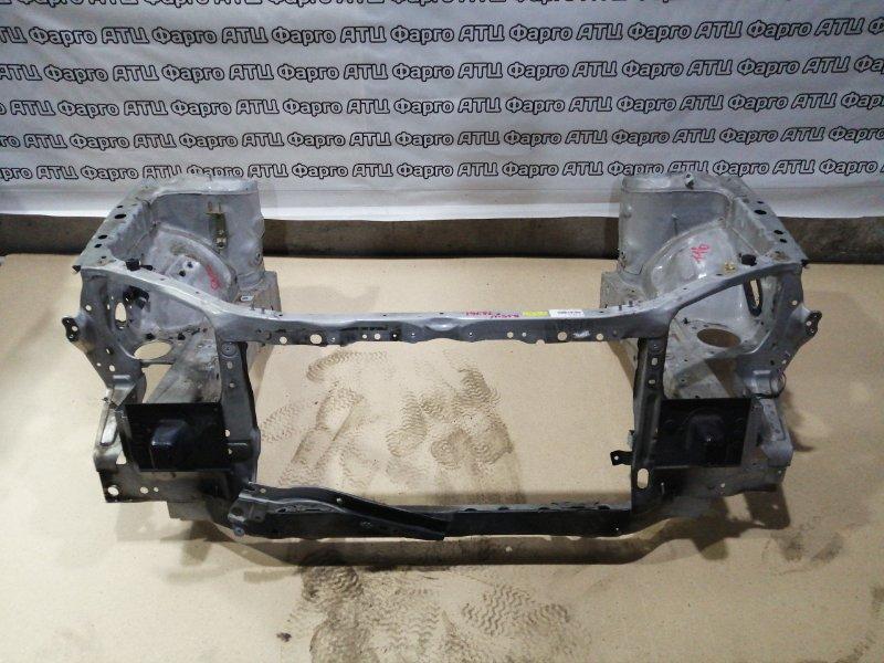 Рамка радиатора Mazda Familia S-Wagon BJ5W ZL-VE