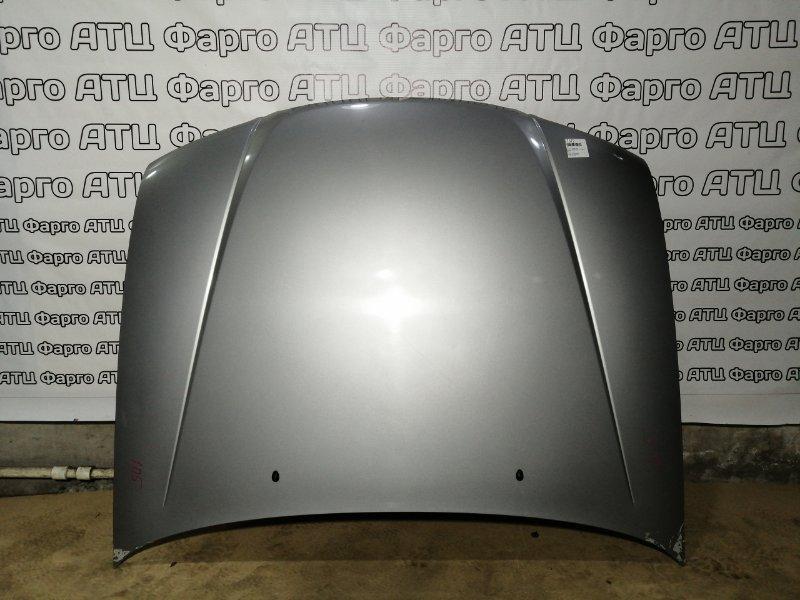 Капот Nissan Avenir W11 QG18DE