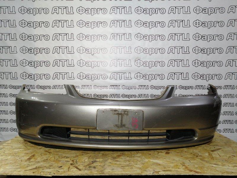 Бампер Honda Civic Ferio ES1 D15B передний