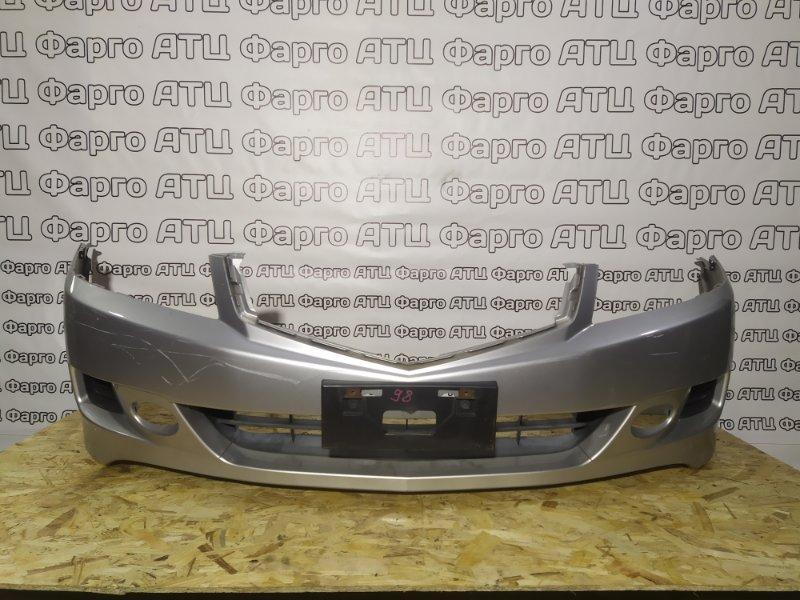 Бампер Honda Accord CL9 K24A передний