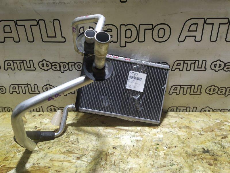 Радиатор отопителя Honda Accord CL7 K20A