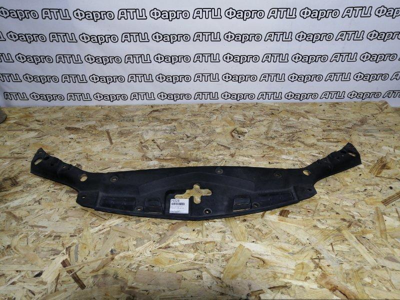 Накладка на решетку радиатора Honda Accord CL9 K24A