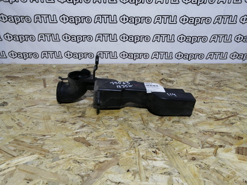 Резонатор воздушного фильтра Mazda Familia S-Wagon BJ5W ZL-VE