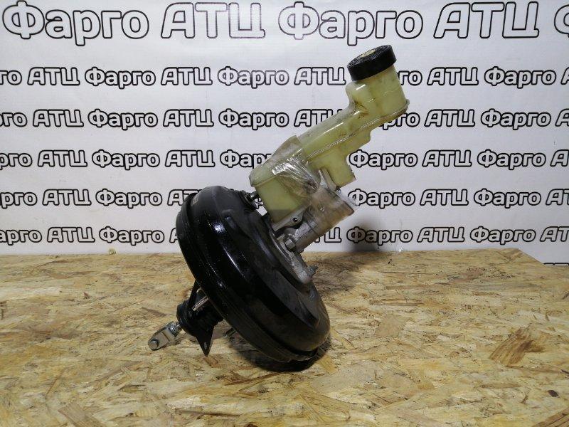 Вакуумный усилитель тормоза и сцепления Toyota Camry ACV40 2AZ-FE 2007