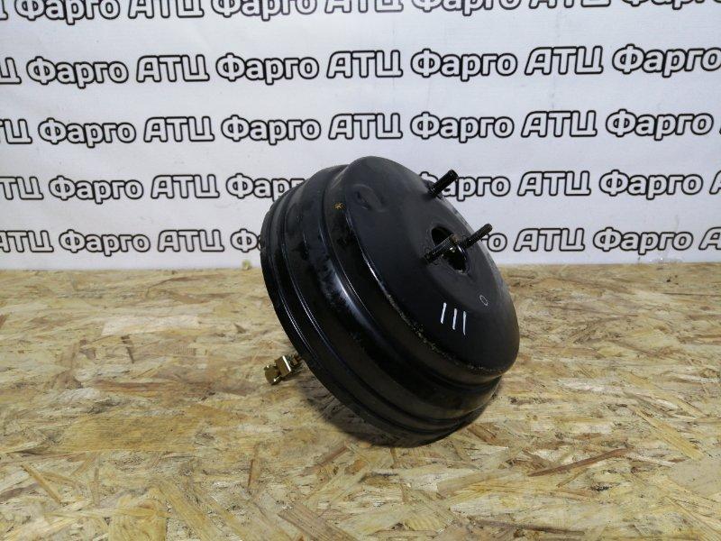Вакуумный усилитель тормоза и сцепления Honda Accord Wagon CF6 F23A