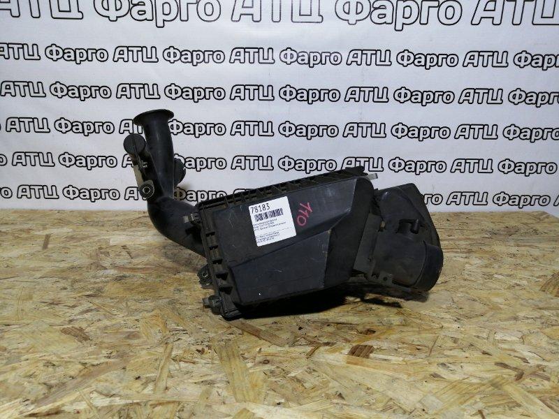 Корпус воздушного фильтра Nissan Tino V10 QG18DE