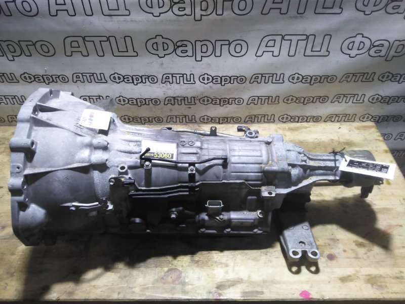 Акпп Lexus Is250 GSE20 4GR-FSE