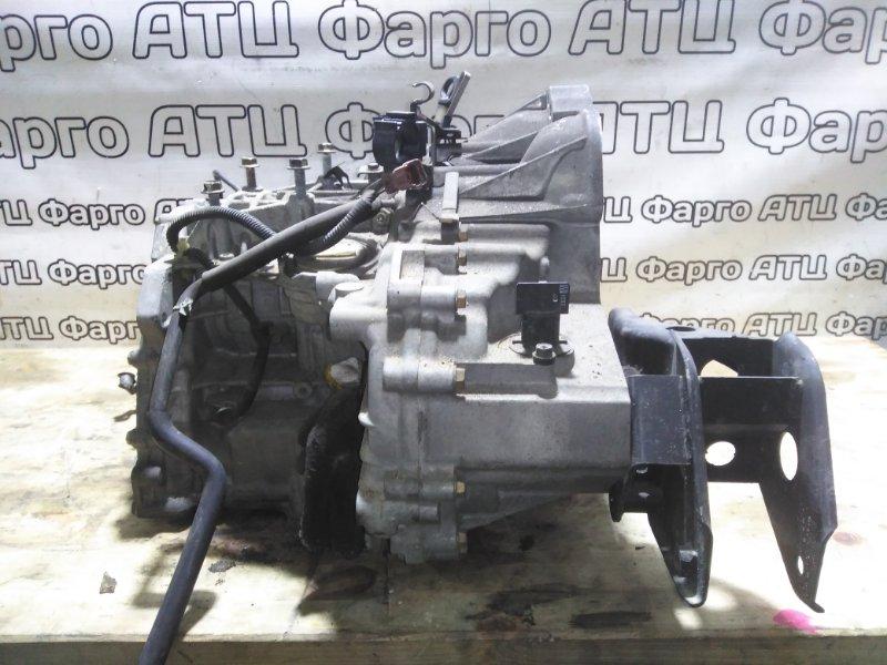 Акпп Nissan Tino V10 QG18DE