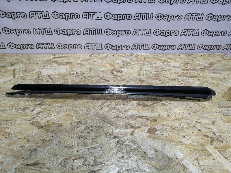 Молдинг лобового стекла Honda Civic Ferio ES1 D15B