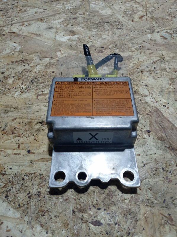Блок управления airbag Nissan Tino V10 QG18DE