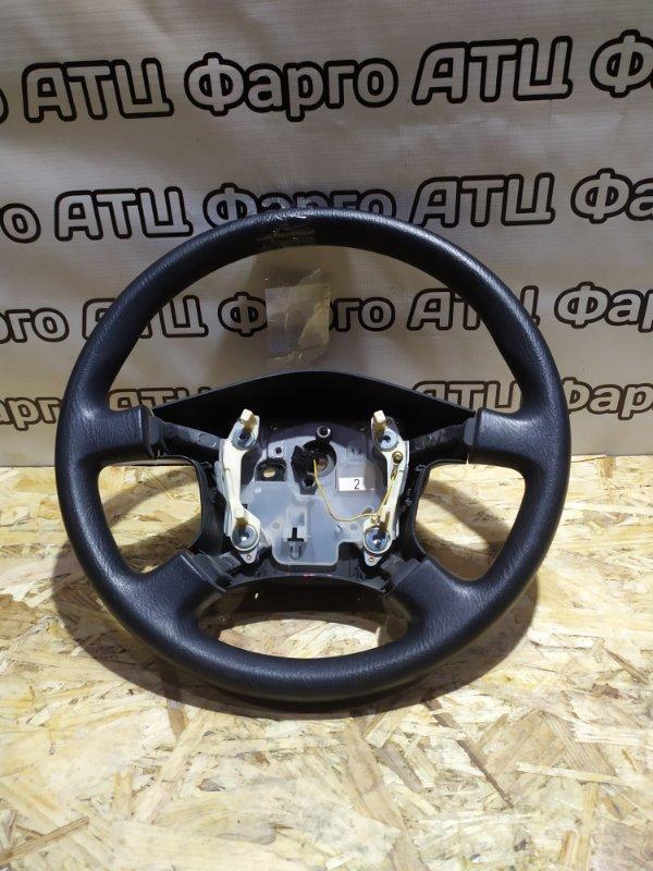 Руль Nissan Avenir W11 QG18DE