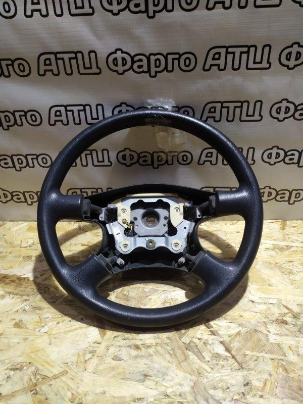 Руль Nissan Tino V10 QG18DE