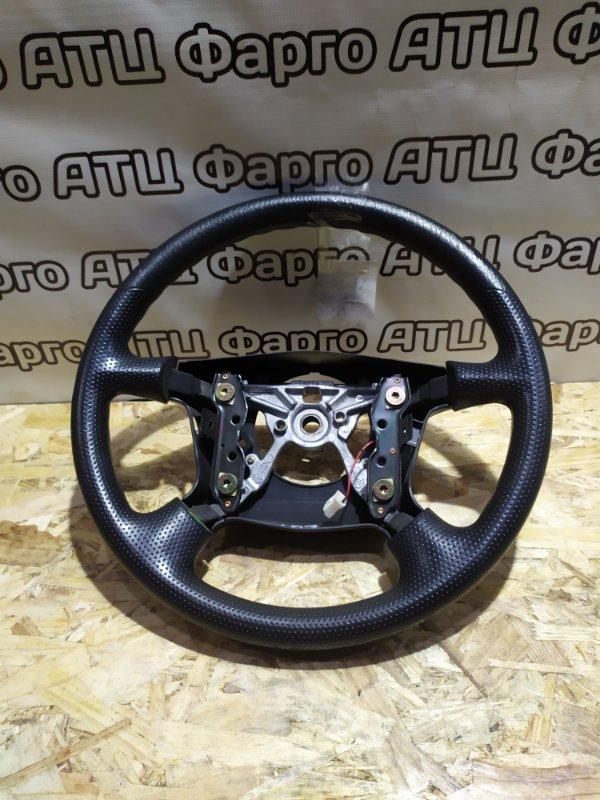 Руль Mazda Familia S-Wagon BJ5W ZL-VE