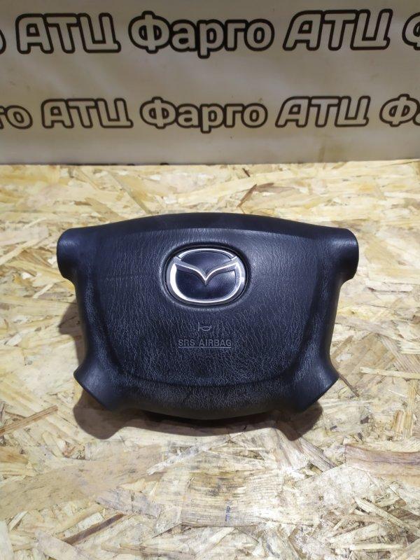 Аирбаг Mazda Familia S-Wagon BJ5W ZL-VE правый