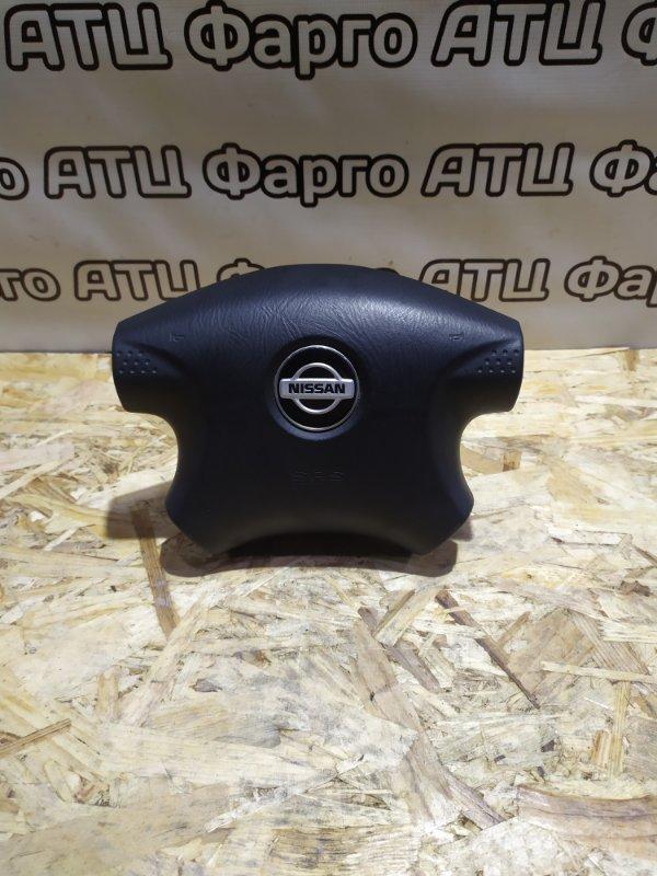 Аирбаг Nissan Tino V10 QG18DE правый