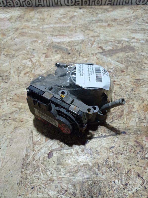 Заслонка дроссельная Honda Accord CL9 K24A