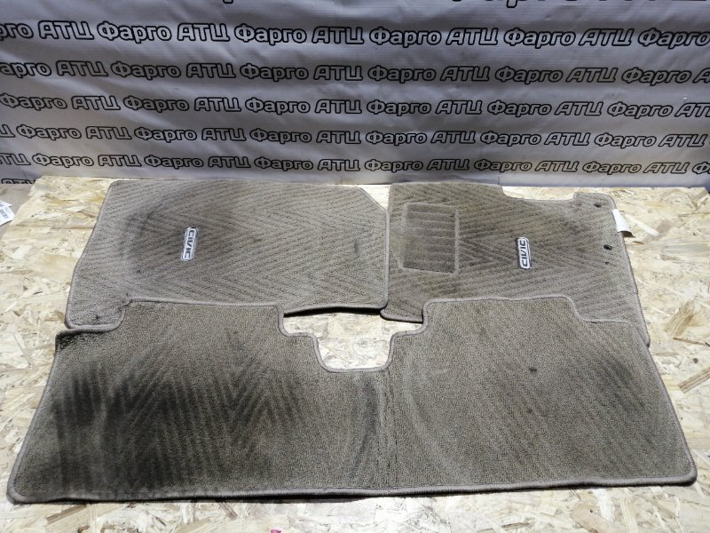 Коврик Honda Civic Ferio ES1 D15B