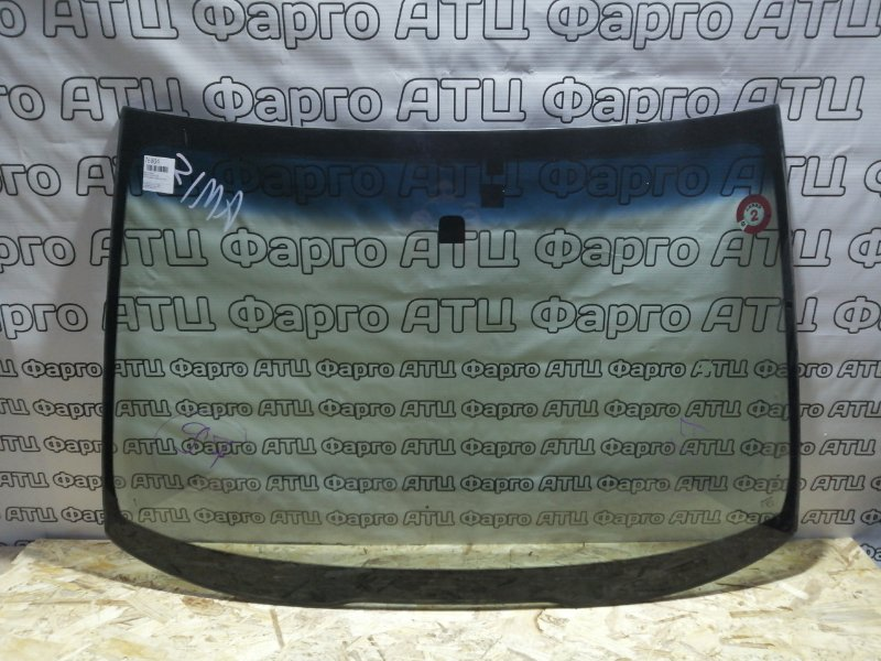 Стекло лобовое Honda Accord CL9 K24A