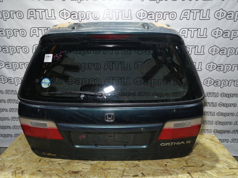 Дверь задняя багажника Honda Orthia EL1 B18B