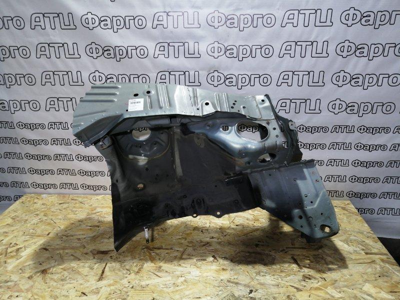 Лонжерон Nissan Tino V10 QG18DE передний правый