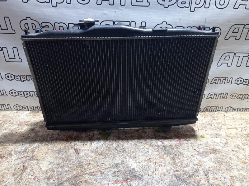 Радиатор двигателя Honda Avancier TA1 F23A
