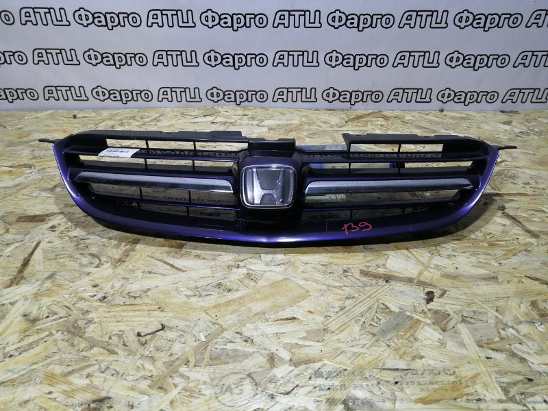 Решетка радиатора Honda Avancier TA2 F23A